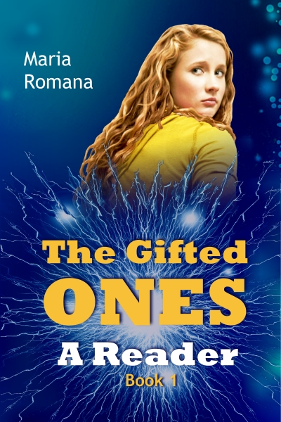 Gifted Ones Book 1