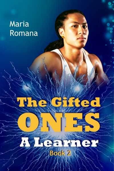 Gifted Ones Book 2