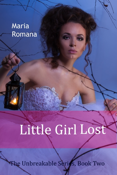 Little Miss Straight Lace Book 2